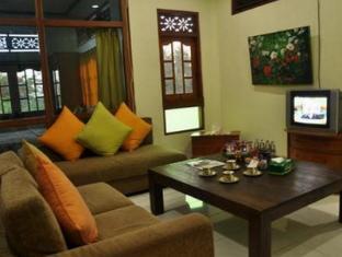 沙努尔大街酒店 巴厘岛 - 套房