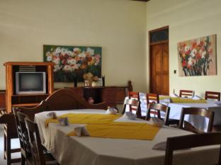 Sanur Avenue Bali - Interior del hotel