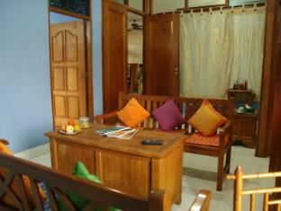 Sanur Avenue Μπαλί - Εσωτερικός χώρος ξενοδοχείου