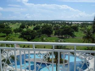Starts Guam Golf Resort Guam - Balcon/Terrasse