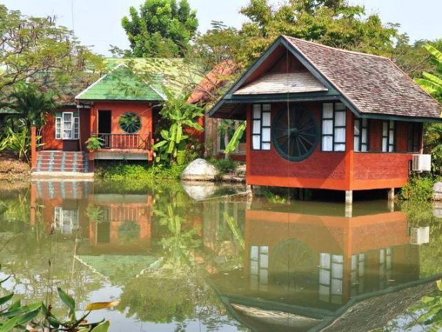 วิวดอย อาร์ท แอนด์ รีสอร์ท – Viewdoi Art and Resort