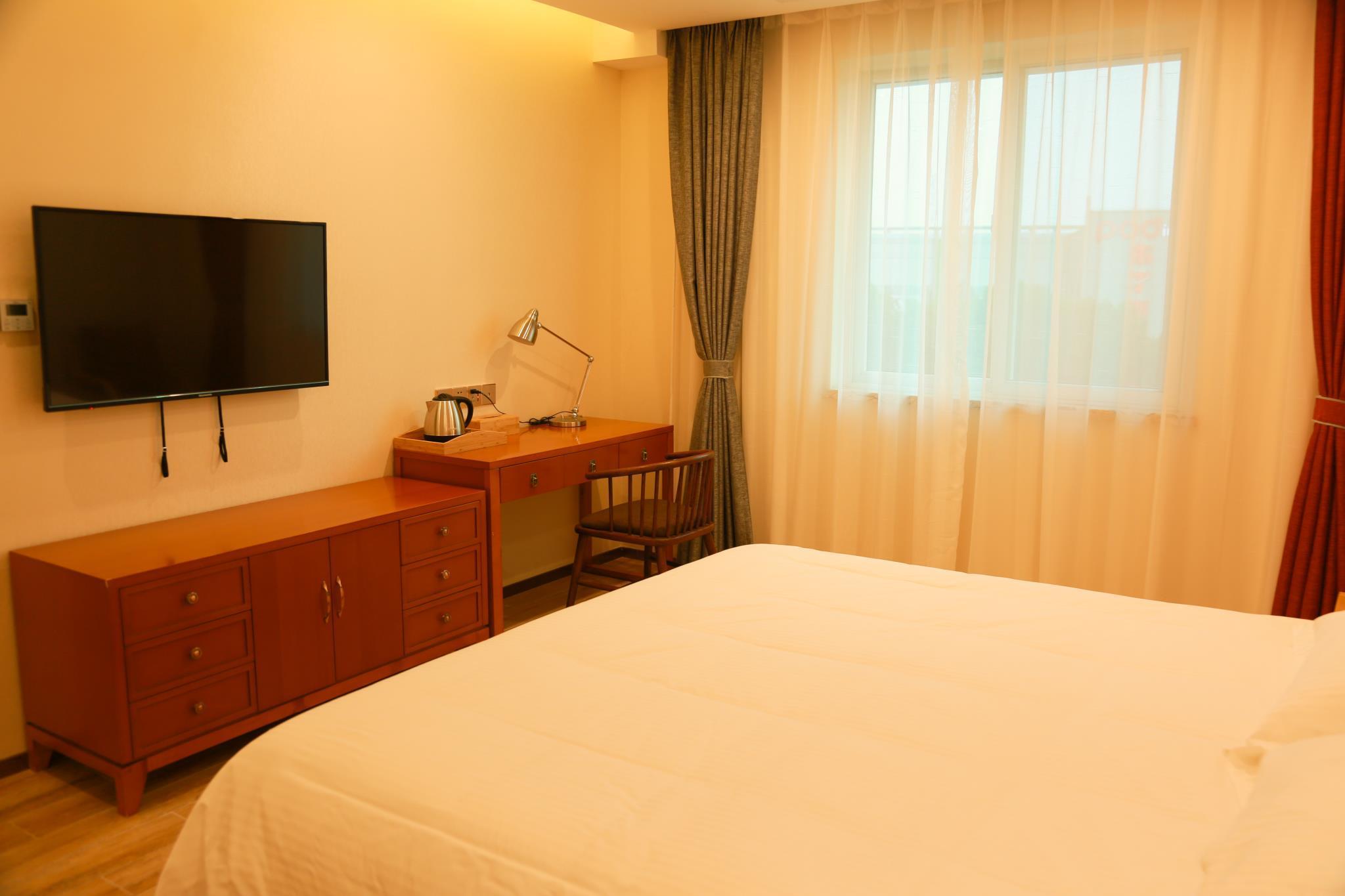 Zunry Select Hotel