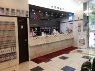 Toyoko Inn Busan Station2 Busan - Interior