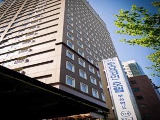 Toyoko Inn Busan Station2 Busan
