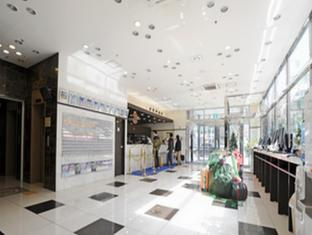 Toyoko Inn Busan Station2 Busan - Lobby