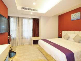 The Bauhinia Hotel - Central هونج كونج - غرفة الضيوف