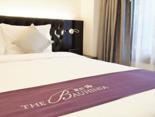 The Bauhinia Hotel - Central Hong Kong - Deluxe Plus Room