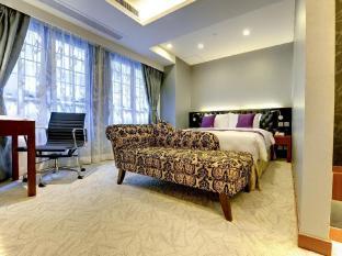 The Bauhinia Hotel - Central Hong Kong - Camera