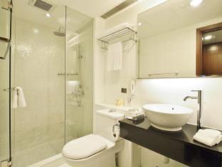 The Bauhinia Hotel - Central هونج كونج - حمام