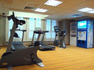 The Bauhinia Hotel - Central Hong Kong - Fitness Salonu