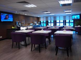 The Bauhinia Hotel - Central Hong Kong - Interno dell'Hotel