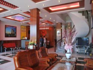 Henry Hotel Rach Gia (Kien Giang) - Lobby