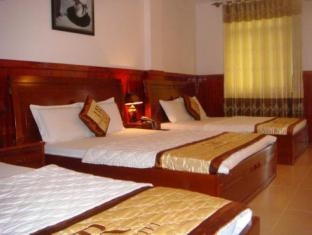 Henry Hotel Rach Gia (Kien Giang) - Guest Room