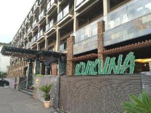 Kaze no Terrace Kukuna Hotel