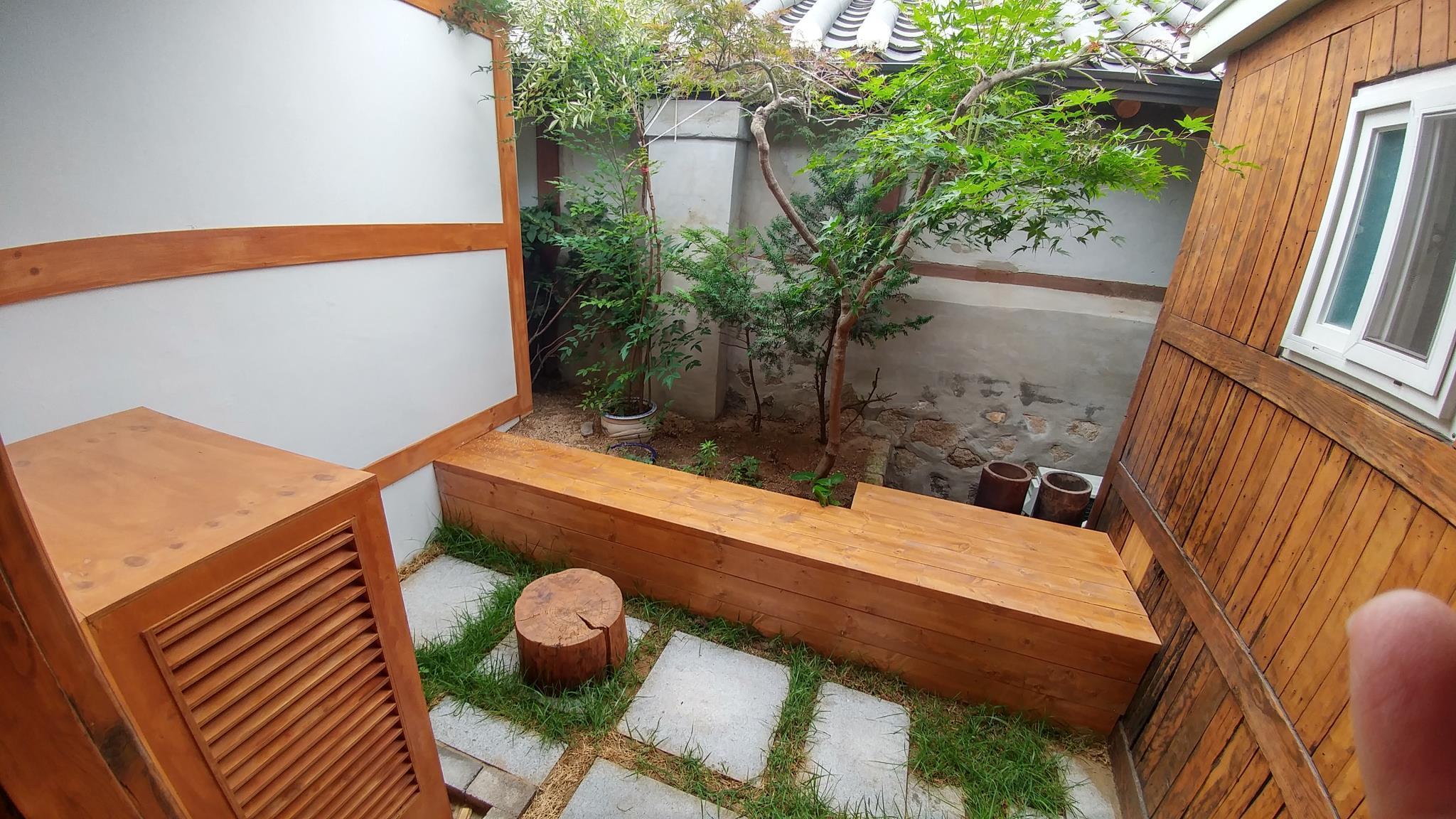 Sohyeondang Hanok Guesthouse