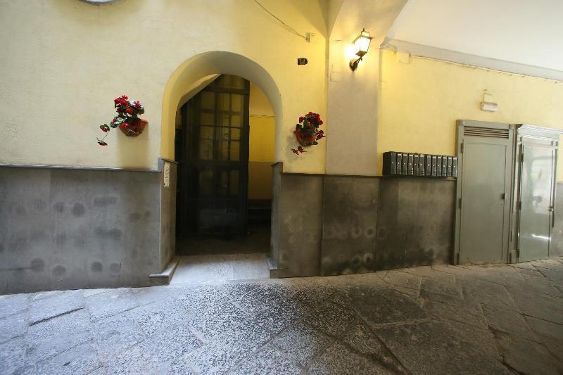 Mascalzone latino luxury rooms