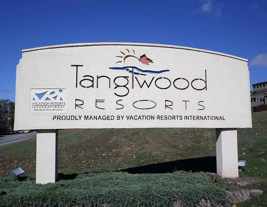 Tanglwood Resorts