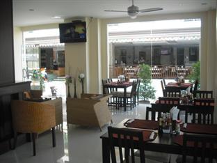 Atlas Hotel Cafe' & Bar Phuket - Cafe