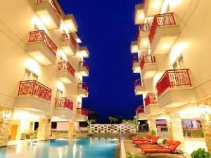 ลอมบอค พลาซ่า โฮเต็ล (Lombok Plaza Hotel)
