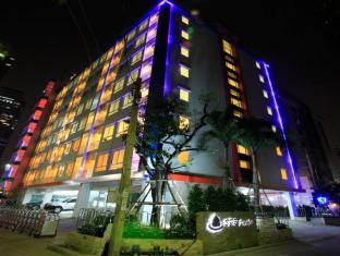 Spb Paradise Hotel