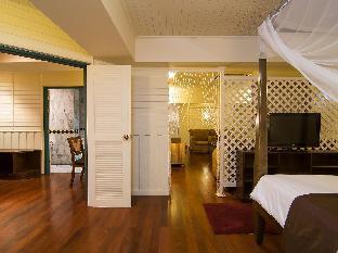 バディー オリエンタル リバーサイド パークレッド ホテル ノンタブリ Buddy Oriental Riverside Pakkret Hotel