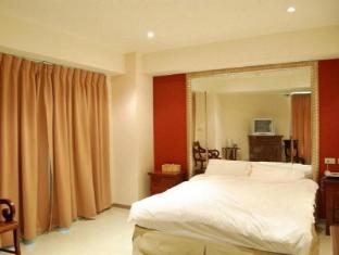 Daylight Hotel Taipei - Guest Room