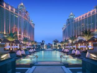 Banyan Tree Macau Makao - Otelin Dış Görünümü