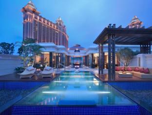 Banyan Tree Macau Makao - Villa