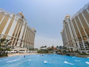 Banyan Tree Macau Макао - Экстерьер отеля