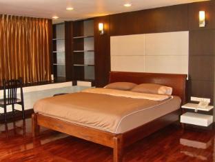 Eightville Bangkok - Studio without window