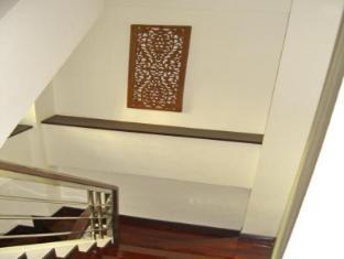 Eightville Bangkok - Stair case