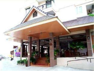 Sunview Place Pattaya - Hotel Entrance