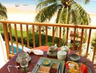 Layalina Hotel Phuket Phuket - Balcony Terrace