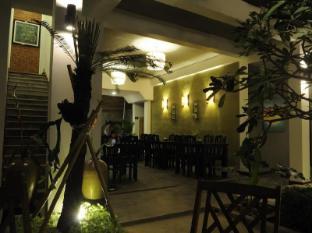 Frangipani Fine Arts Hotel Phnom Penh - Restaurant