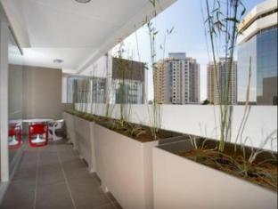 Quest Bondi Junction Serviced Apartments Sydney - Balcony/Terrace