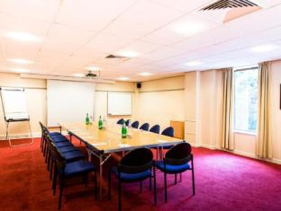 Pendulum Hotel Manchester - Meeting Room
