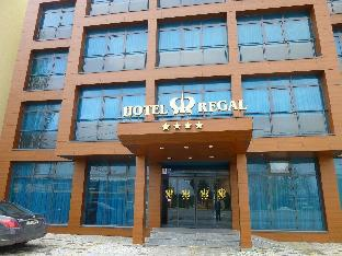 Cazare la  Regal Hotel