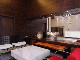 Golden Hot Spring Hotel Taipei - Interior