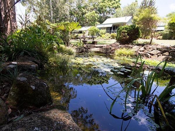 Bendles Cottages Sunshine Coast