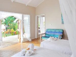 Sau Bay Fiji Retreat - off Taveuni