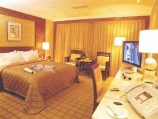 Friends Hotel Yoxing Regency Taipei - Crown Deluxe Double