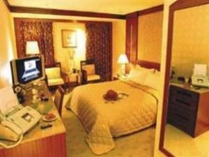 Friends Hotel Yoxing Regency