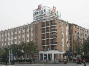Jinjiang Inn  Changsha  Dongfeng Road