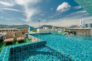 Patong Buri Resort Hotel ป่าตองบุรี รีสอร์ต โฮเต็ล