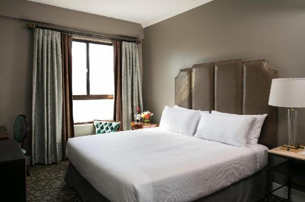 Hotel Bijou San Francisco