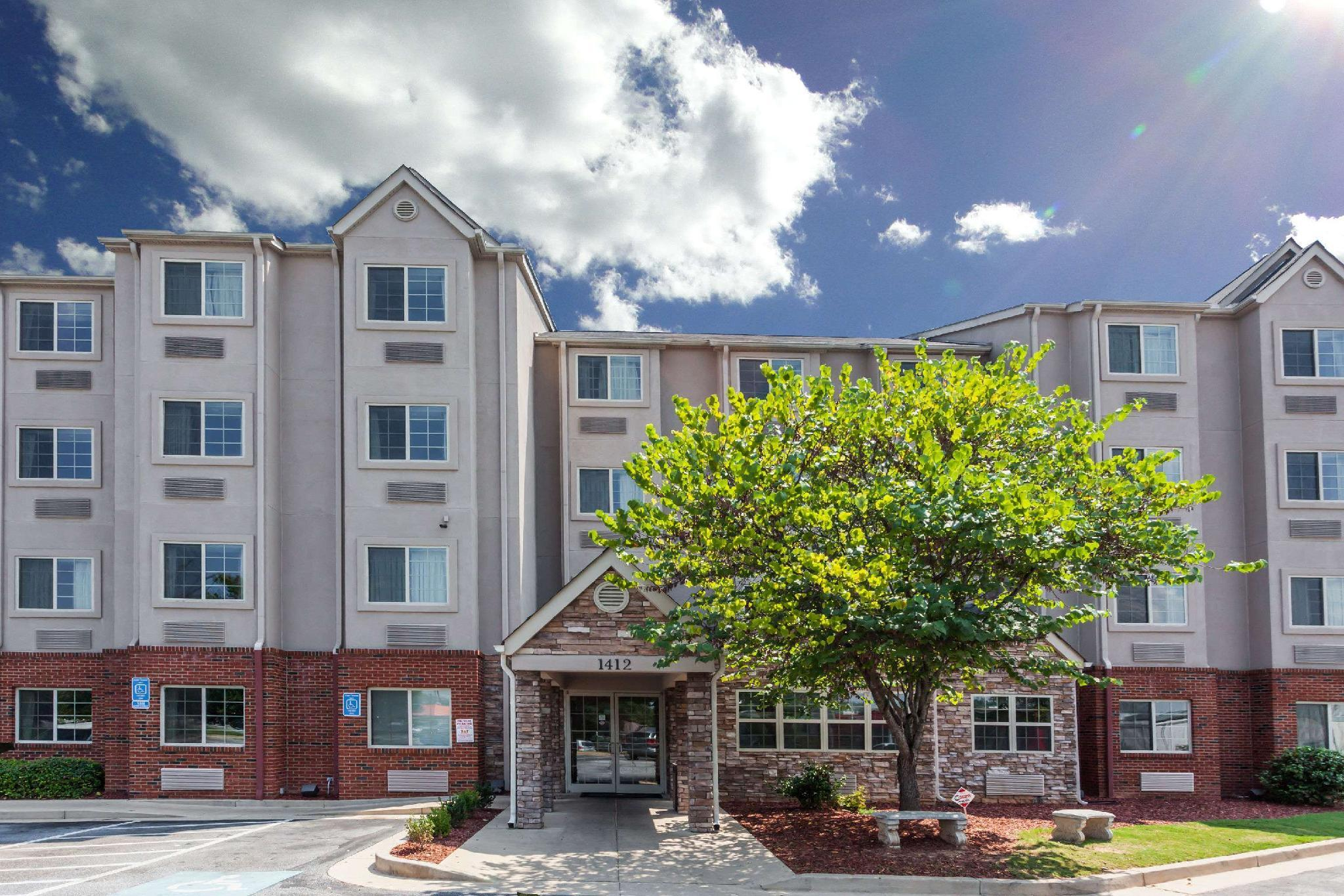 Microtel Inn And Suites By Wyndham Conyers Atlanta Area