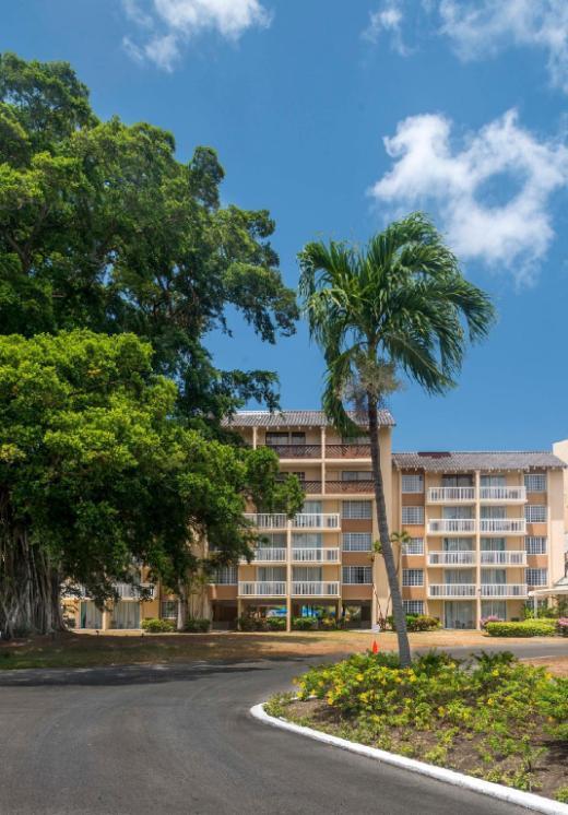 Divi Southwinds Beach Resort
