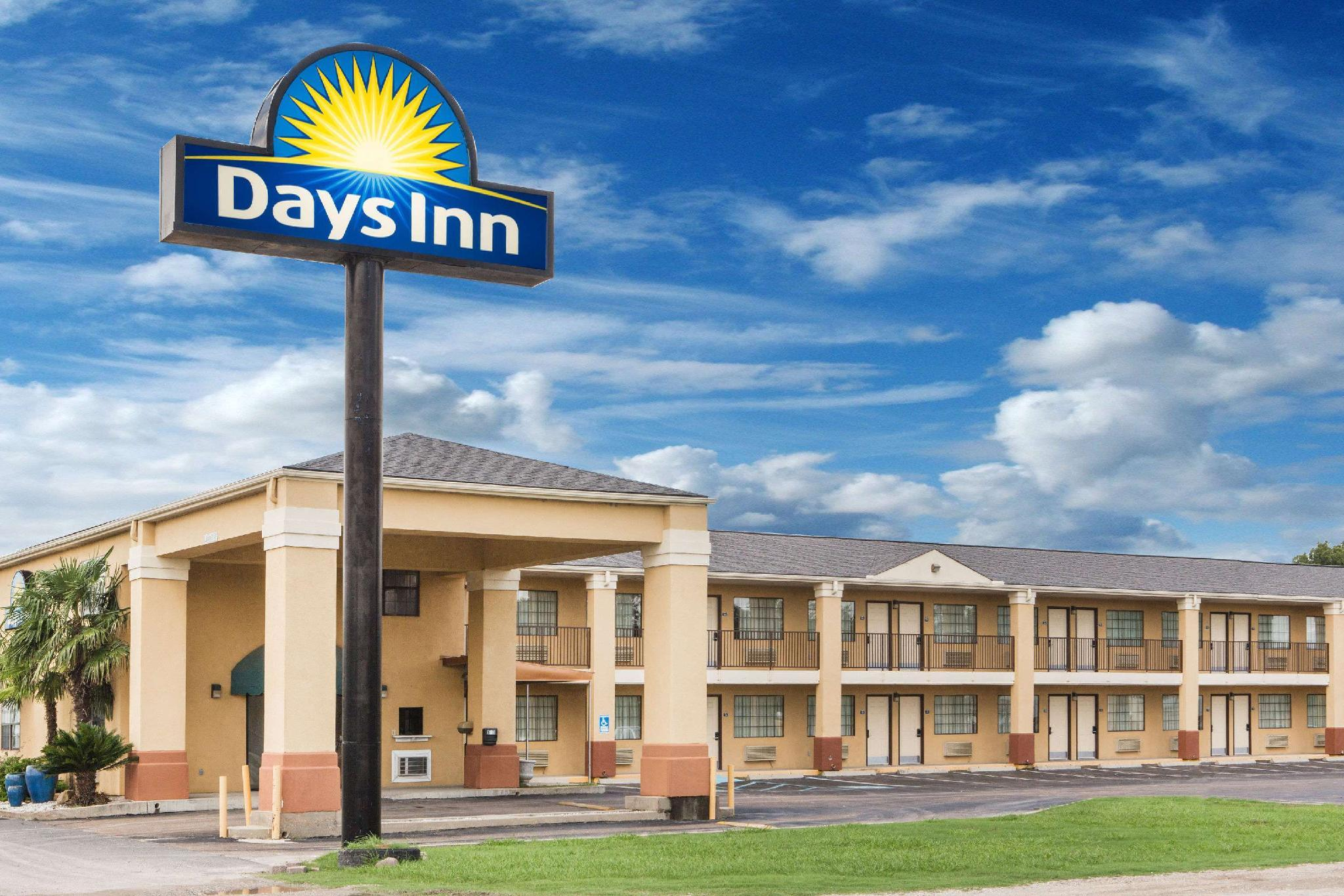 Days Inn By Wyndham Tallulah