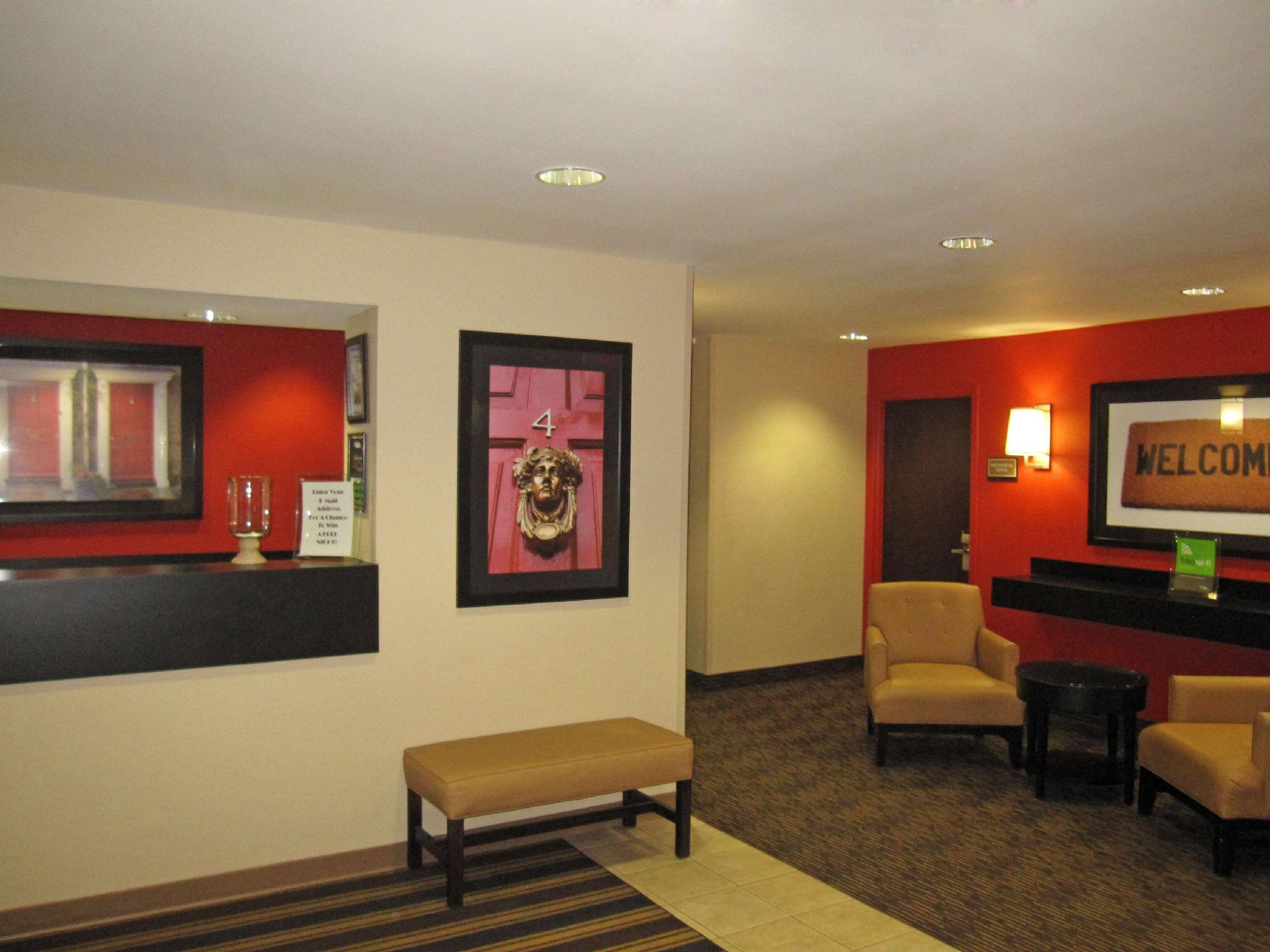 Extended Stay America Los Angeles Simi Valley