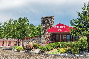 Knights Inn - Ashland, KY Ashland (KY) Kentucky United States